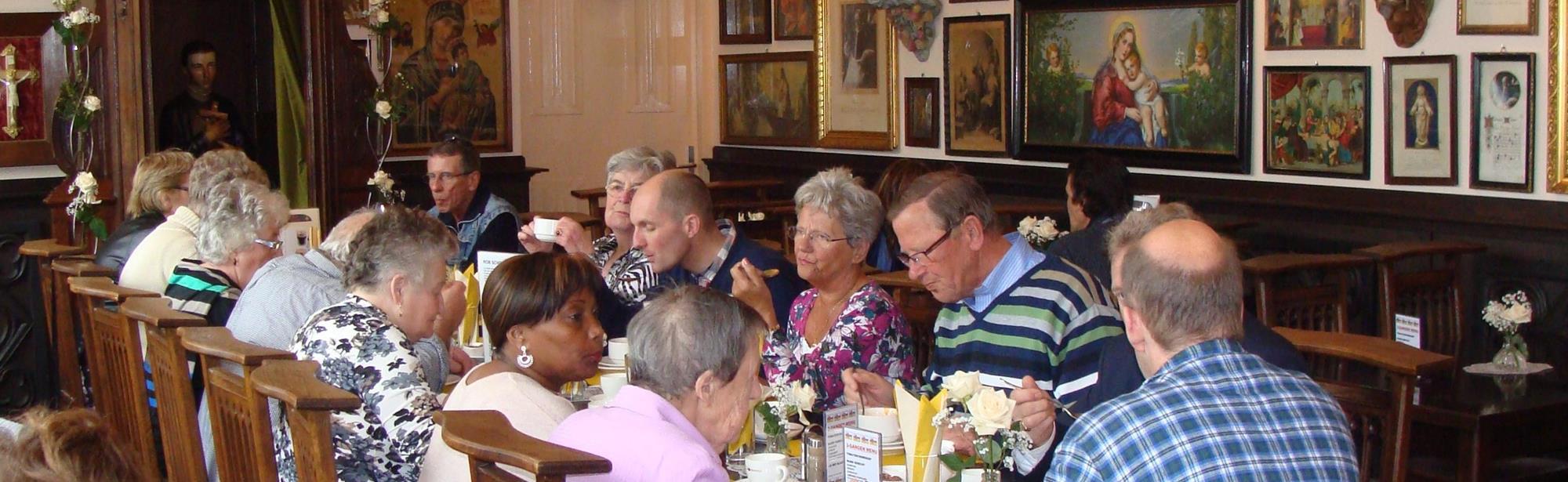 Café Restaurant De Zwarte Madonna