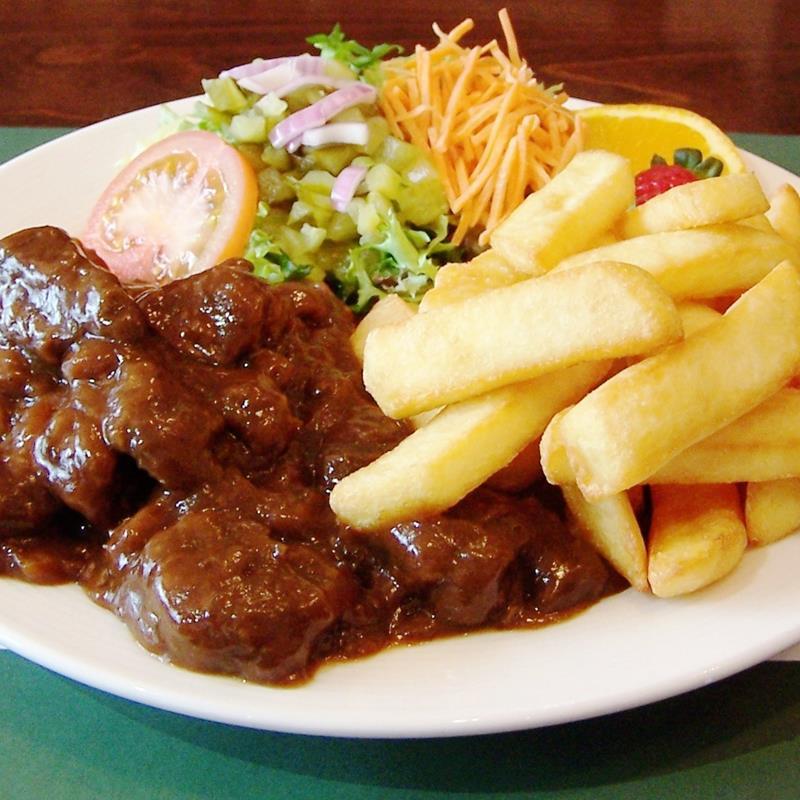 Café Restaurant De Zwarte Madonna - Foto 2