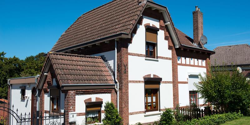 Beschermd dorpsgezicht Leenhof - Foto 0