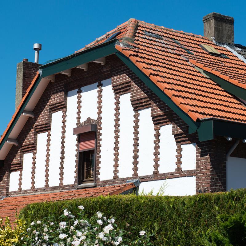 Beschermd dorpsgezicht Leenhof - Foto 1