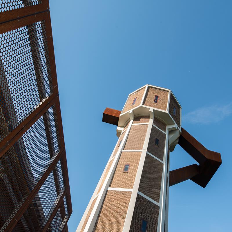 Watertoren Rimburg - Foto 1