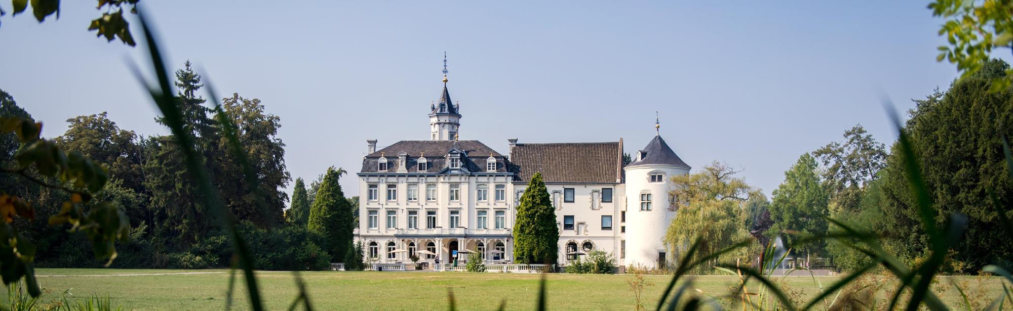 Teaching Hotel Château Bethlehem